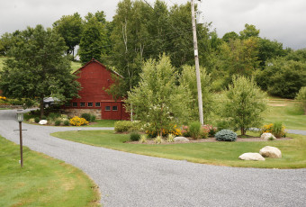 The Old Bryant Farm